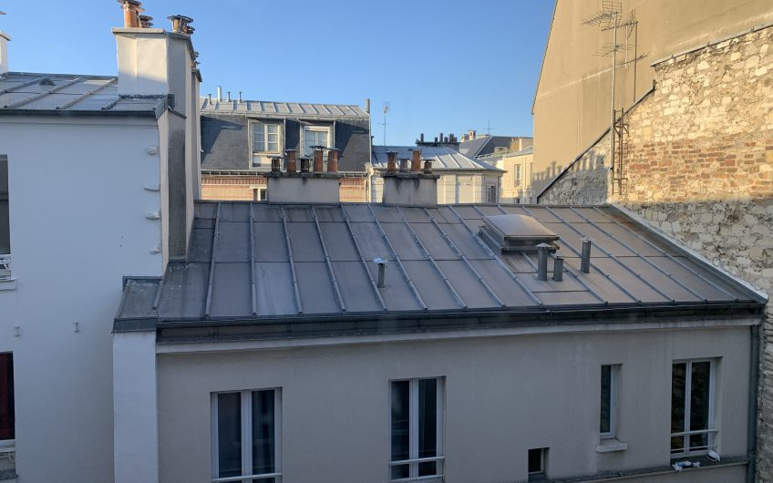 Studette Pernety – Paris 14ème