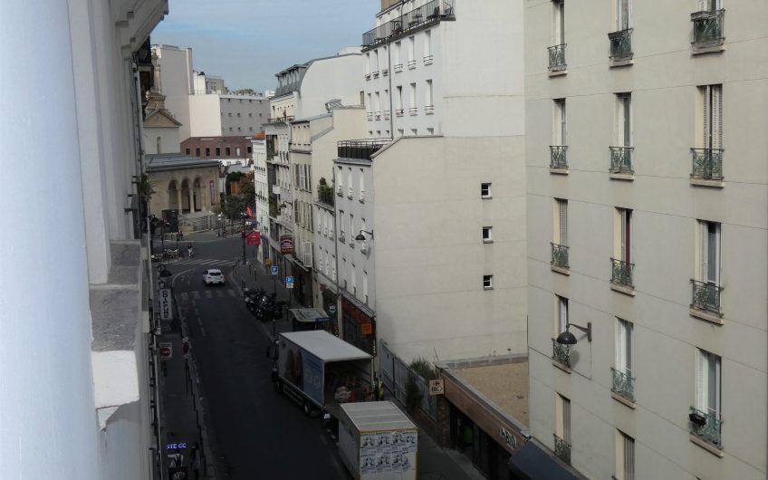 Vendu en 12 jours – Paris 15ème